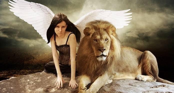 Aslan Burcu Kadını özellikleri