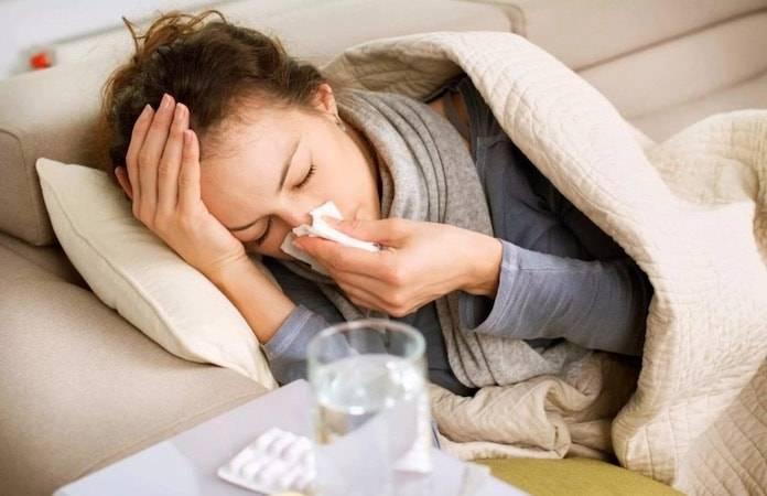 Mevsimsel Grip Nedir? Belirtileri ve Tedavisi Nasıldır?