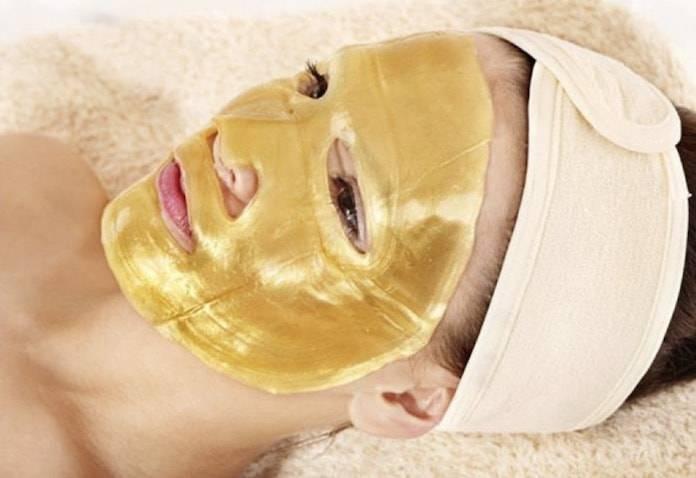 Altın Maske Nasıl Yapılır?