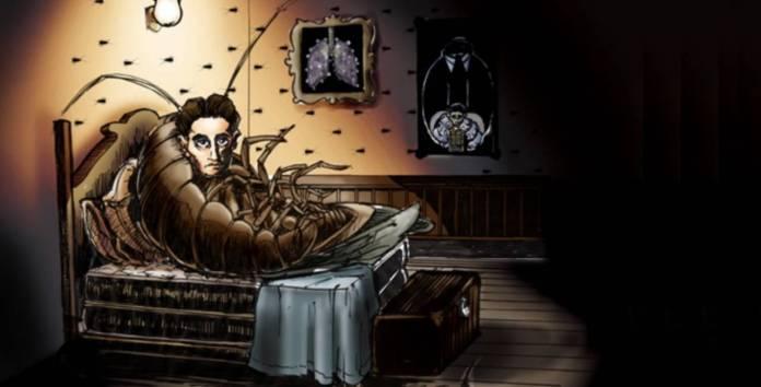 Franz Kafka donusum