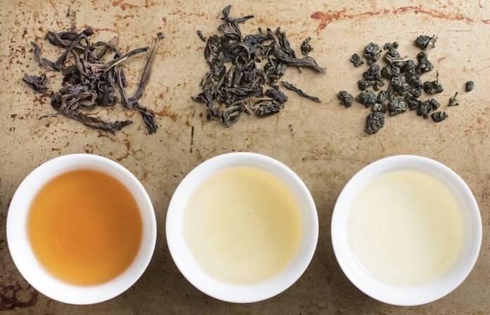 Oolong Çayı ve Hakkındaki Tüm Bilinmeyenler