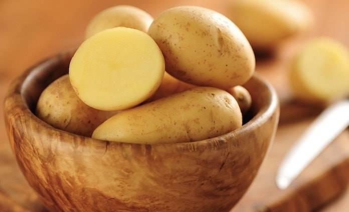 Patates Maskesi Nedir?