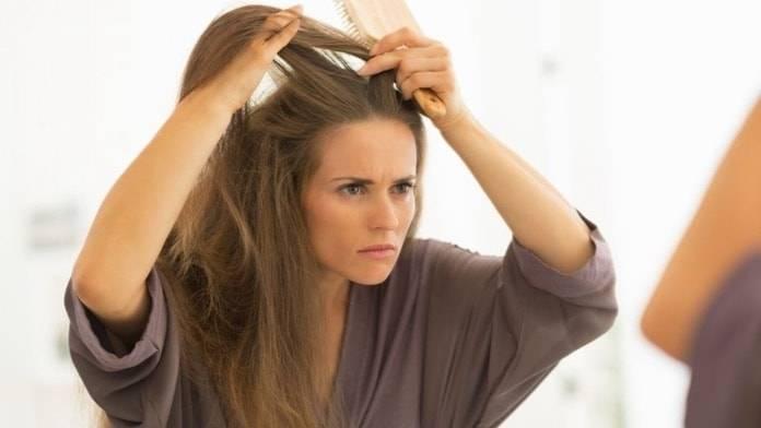 Saçların Kolay Şekil Alması İçin Doğal Yöntemler