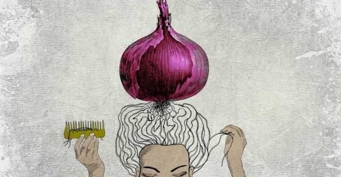 Soğan Suyunun Saç Çıkarmada Mucizevi Etkileri