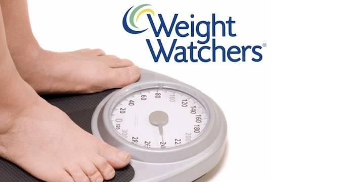 Weight Watchers Diyeti