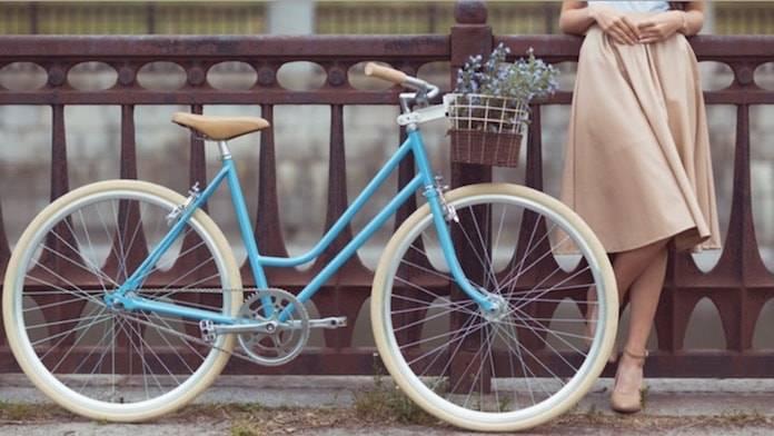 Bisiklet İle Zayıflama