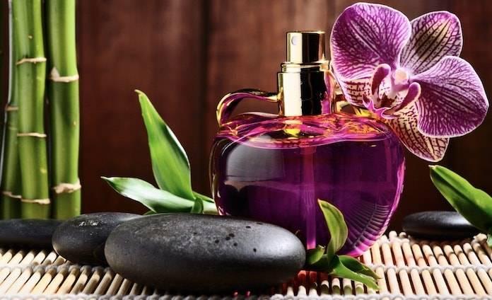 burclara gore parfum