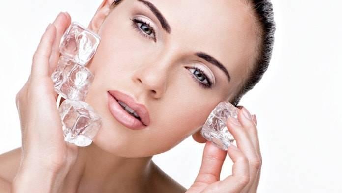 Buzun cilde faydaları nelerdir? Nasıl kullanılmalıdır?
