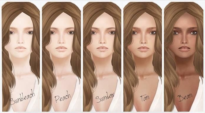 Cildinize Uygun Makyaj Ürünleri Tonlarını Nasıl Seçersiniz?