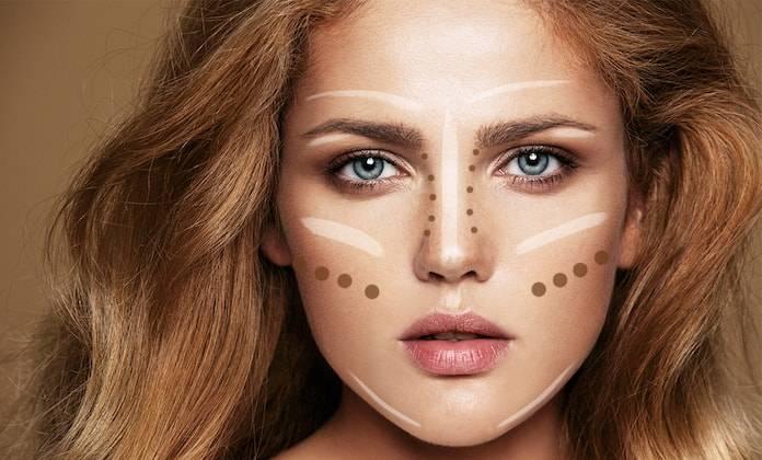 Makyaj ile Burunlarınızı Nasıl Estetik Bir Görüntüye Çevirirsiniz?