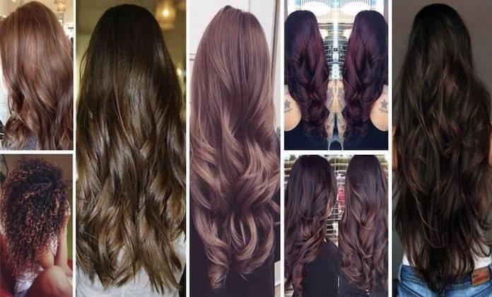 Esmerlere Yakışan Saç Renkleri Nelerdir?