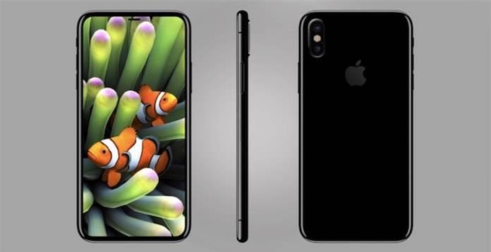 iPhone 8'in Beklenen En Önemli Özellikleri