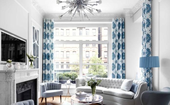 Küçük oturma odası nasıl dekore edilir?