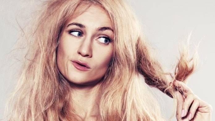 Kuru saçlar için en bilinmedik etkili çözümler