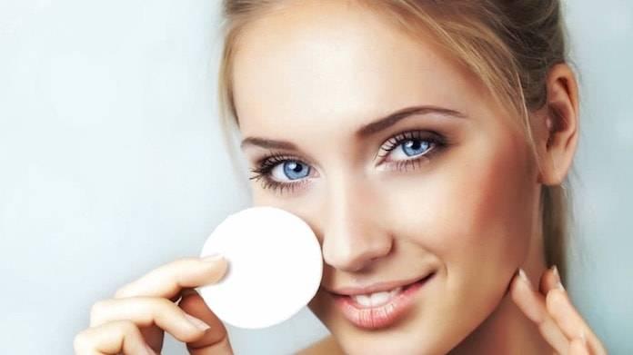 Hızlı Makyaj Temizliğinin Püf Noktaları