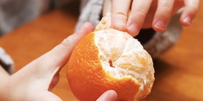 portakal peeling