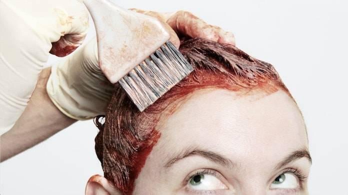 Saç Boyası Akıtmanın Doğal Yöntemleri