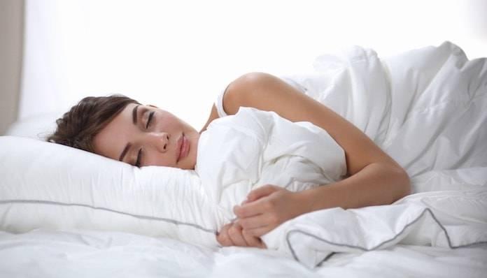 Uyku Esnasında Uygulanabilecek Güzellik Kürleri