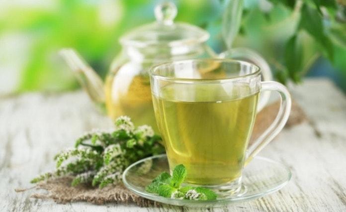Yeşil Çayın Saçlara Mucizevi Yararları