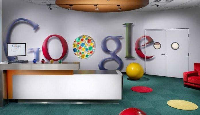 Yüksek Teknoloji Şirketlerinde Kariyer - Google