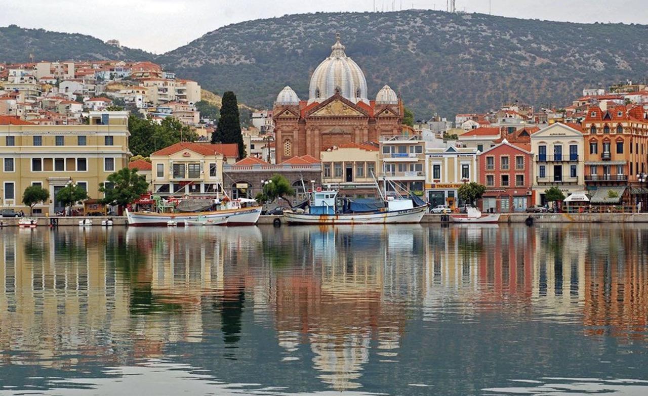 Midilli (Lesvos) Adası