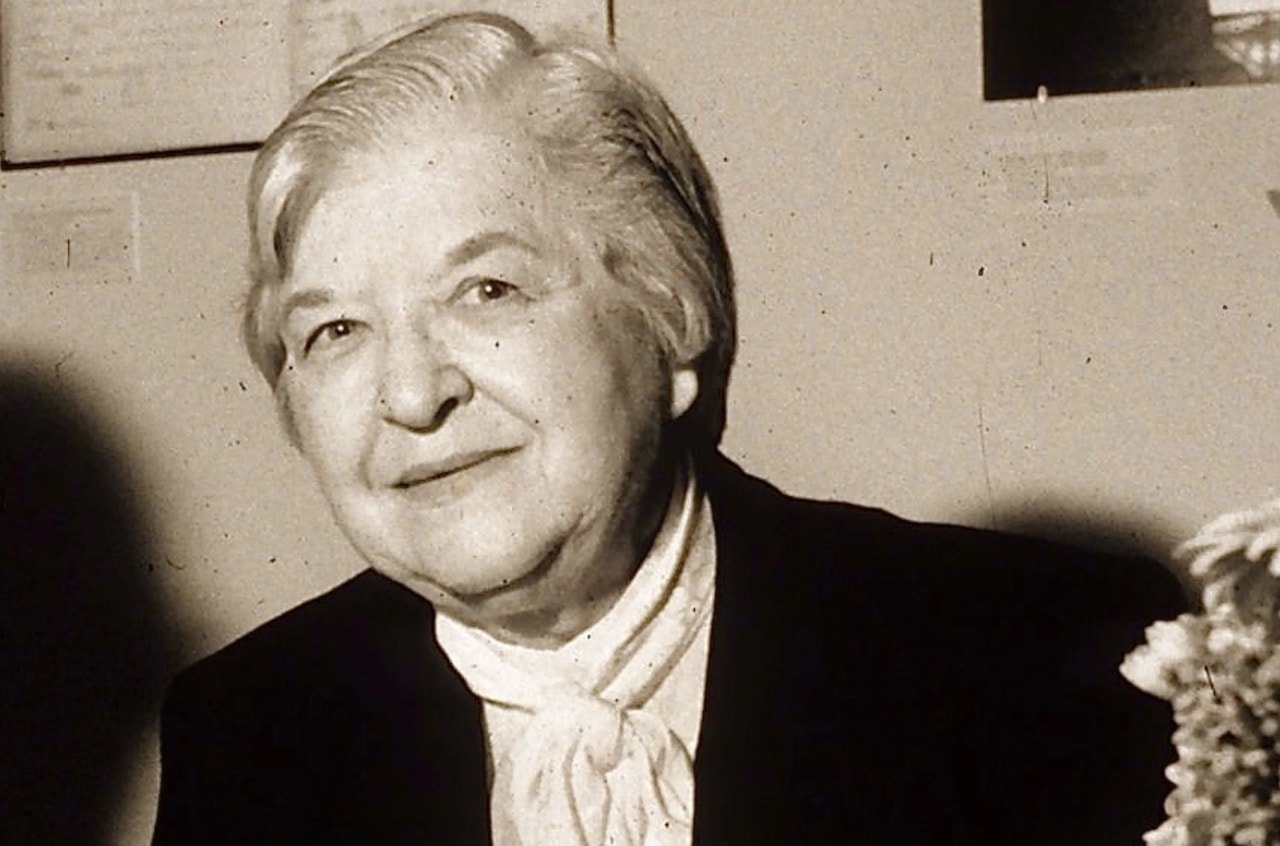 Stephanie Kwolek