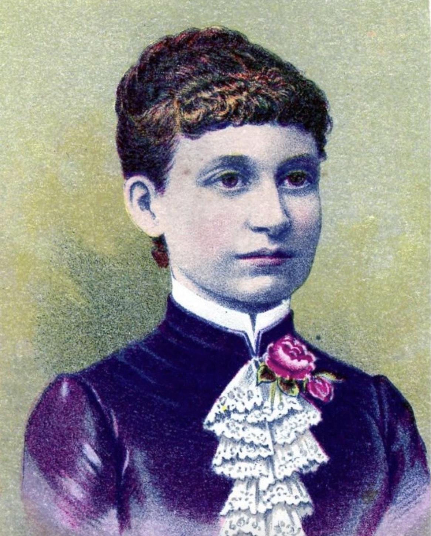 Tabitha Babbitt