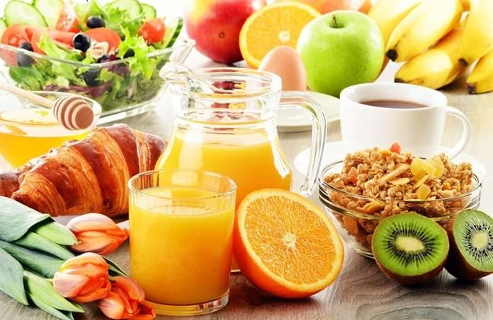 Diyet Yaparken Mutlaka Tüketilmesi Gerekenler Besinler