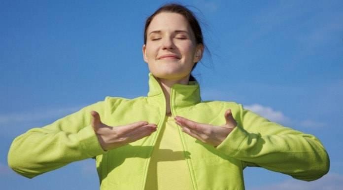 Doğru Nefes Egzersizi ile Yaşam Kalitenizi Arttırın