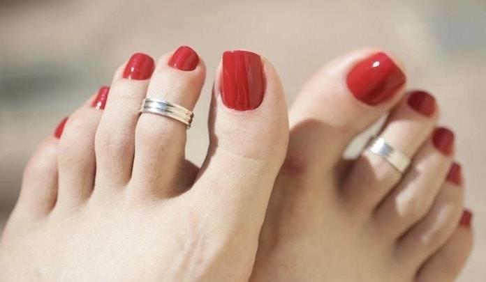 El ve ayak tırnaklarınızı nasıl güçlendirirsiniz ?