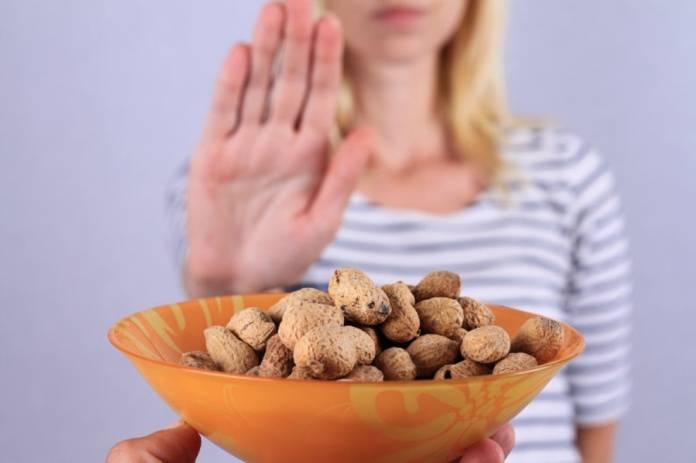 Gıda alerjisinin belirtileri