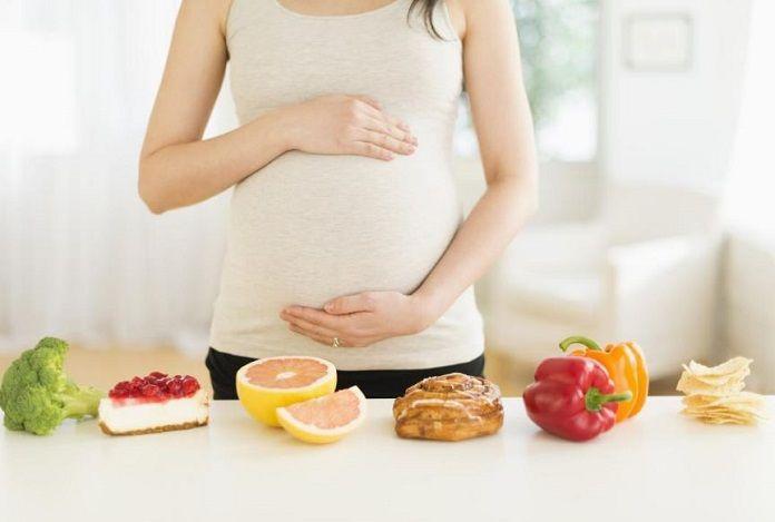 Hamilelik Sırasında Hangi Yiyecekleri Tüketmek Gereklidir?