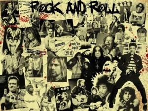 Rock müzik nedir?