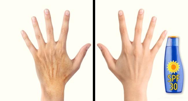 Ellerinizi 10 Yaş Gençleştirecek 5 Sır