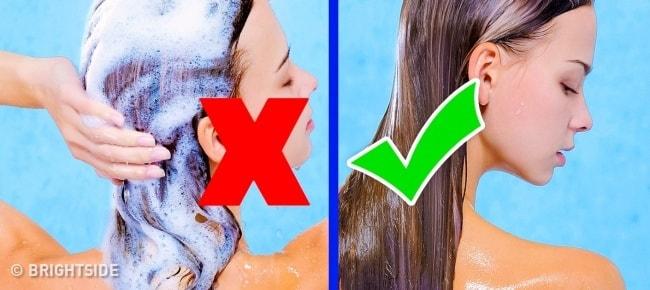 Saçlar Üzerine Bilinen 10 Yanlış Bilgi