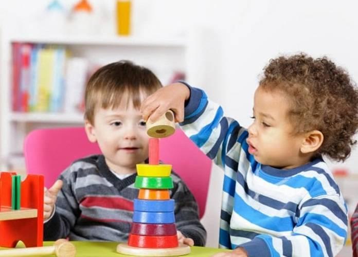 Çocuk Gelişimi Ve Oyun Arasında Ki İlişki