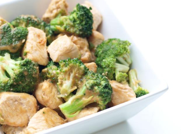 Diyet öğle yemeği alternatifleri