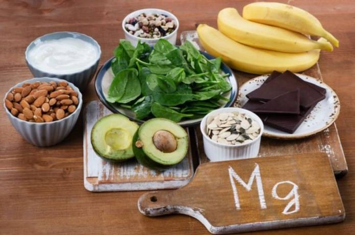 Magnezyum İçeren Besinler