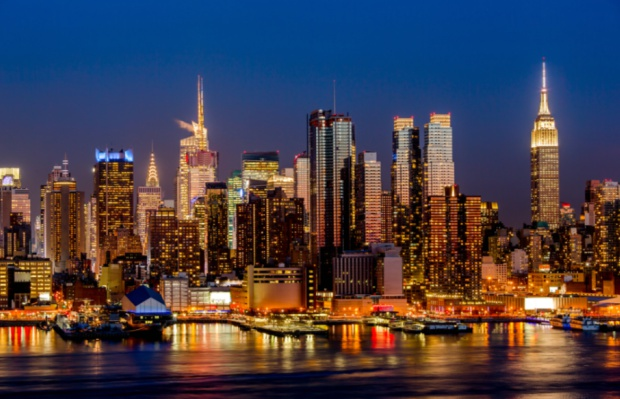New York'a gitmek