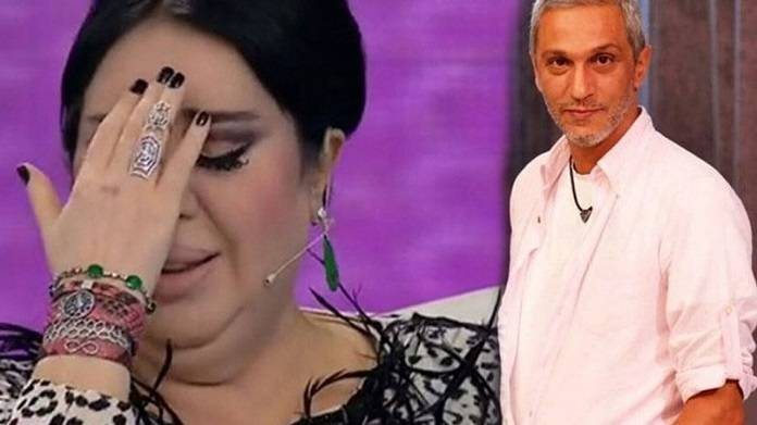 Nur Yerlitaş Katana Lafına Gocunmadım Dedi