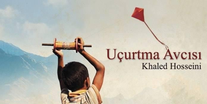 Uçurtma Avcısı- Khaled Hosseini