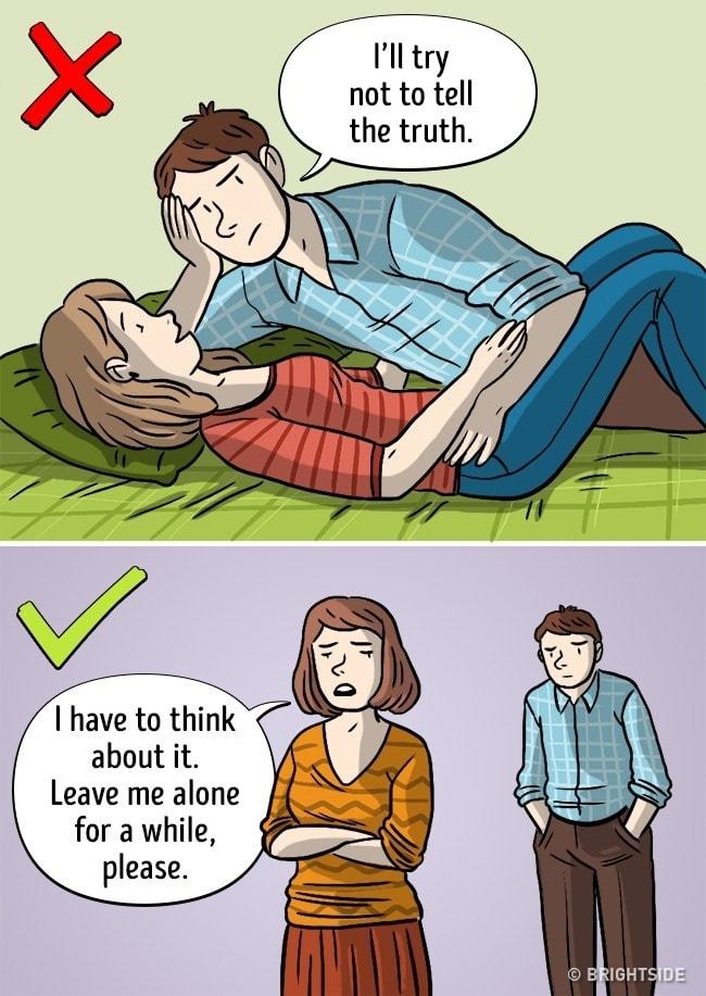 Evliliği Sarsan 5 Faktör
