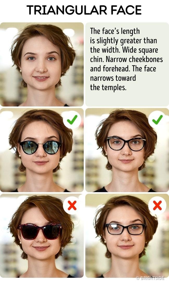 Yüzünüz İçin Mükemmel Güneş Gözlüğü Nasıl Seçilir