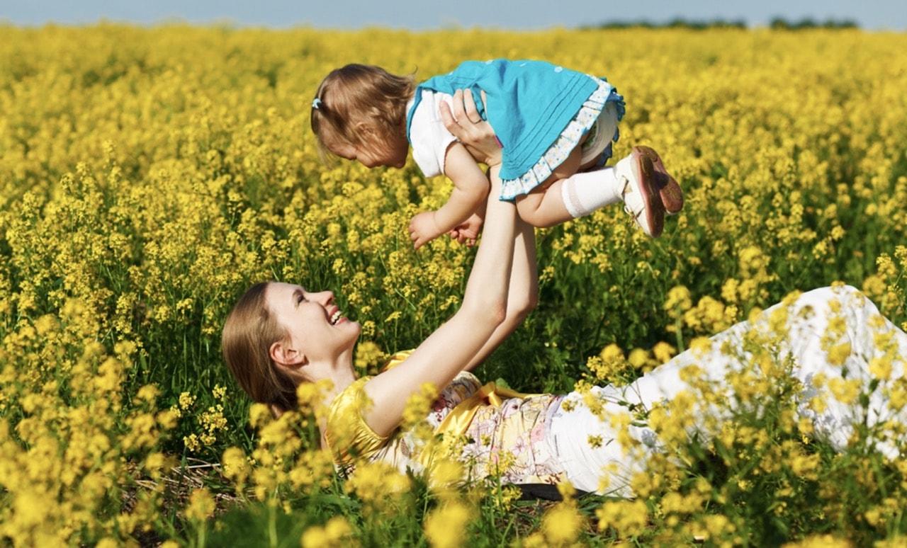 Pozitif Ebeveynlik necibe