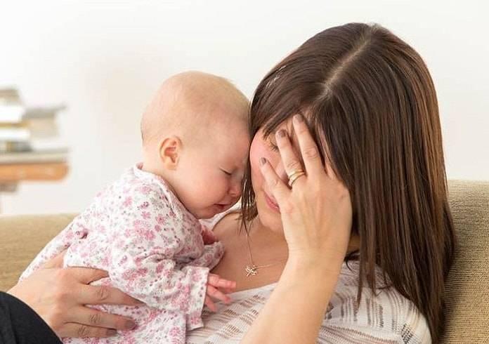 Doğum Sonrası Depresyonu Nedir?