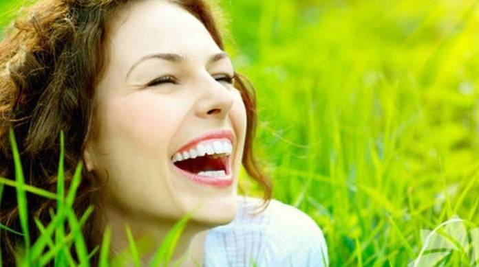 Kahkahanın Sağlığa Faydaları