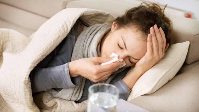 Grip salgını Ve Korunma Yolları