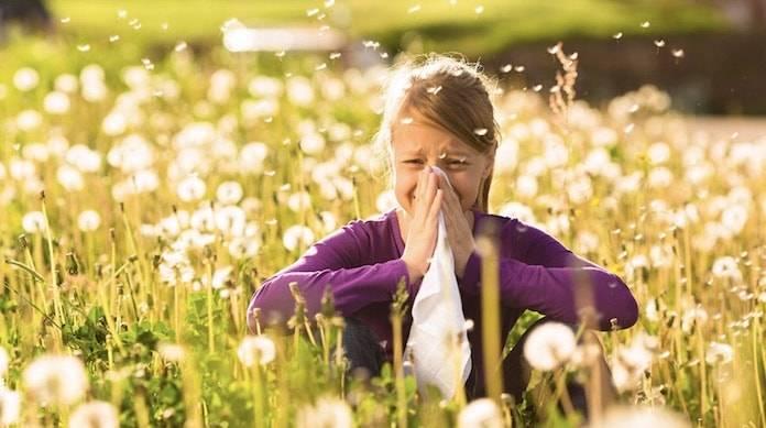 Çocukları Tehdit Eden Mevsim Hastalıkları
