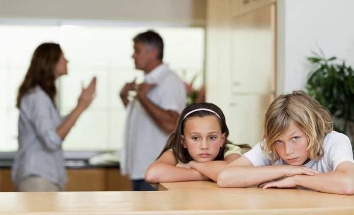 Ebeveynlerin dikkat etmesi gerekenler