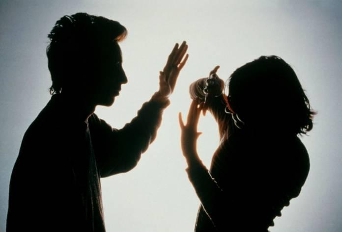 Kadın'a Şiddet
